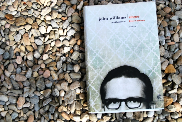 stoner-john williams-testualiparole